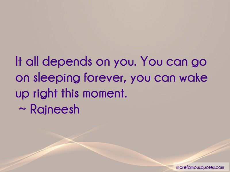 Sleeping Forever Quotes Pictures 2