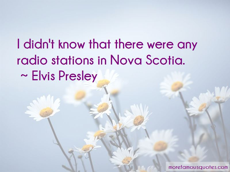 Quotes About Stations