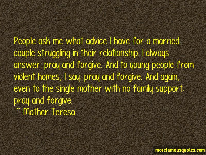 Struggling Family Quotes Pictures 4