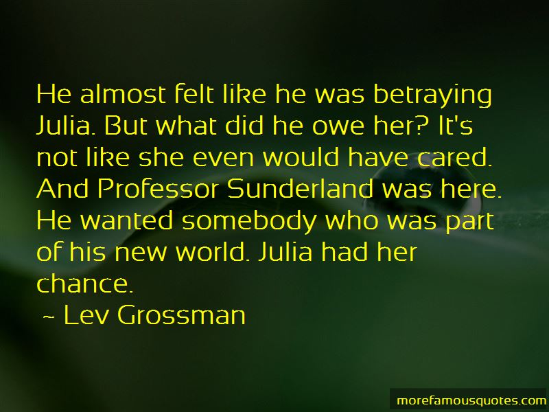 Quotes About Sunderland