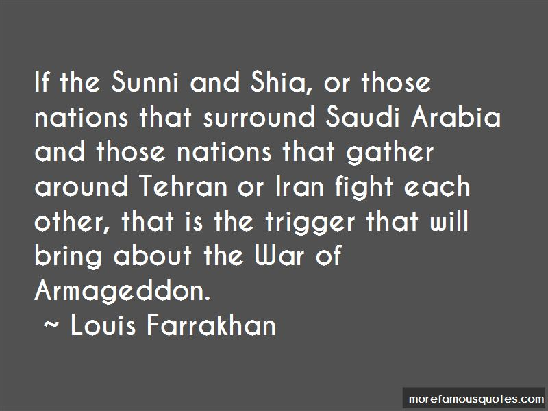 Quotes About Sunni