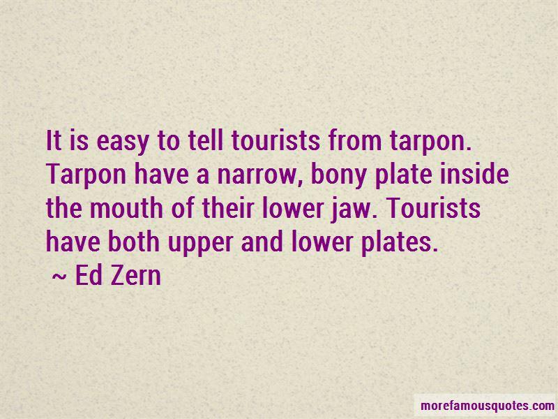Tarpon Quotes Pictures 2