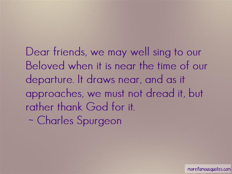 Quotes About Thank God For Friends