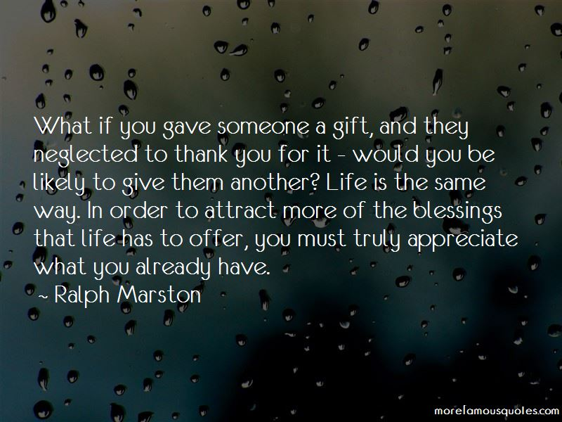 Thank You For Gift Quotes Pictures 3