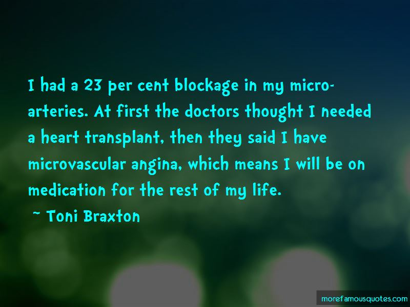 The First Heart Transplant Quotes Pictures 2