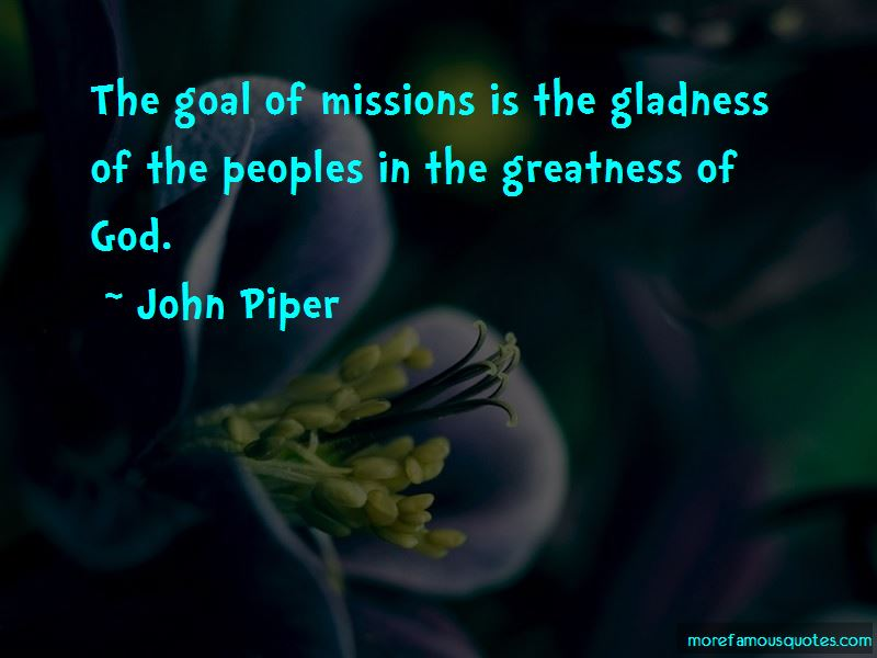 The Greatness Of God Quotes Pictures 2