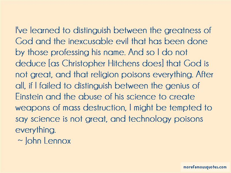 The Greatness Of God Quotes Pictures 4