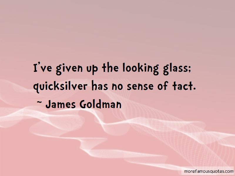 The Looking Glass Quotes Pictures 4
