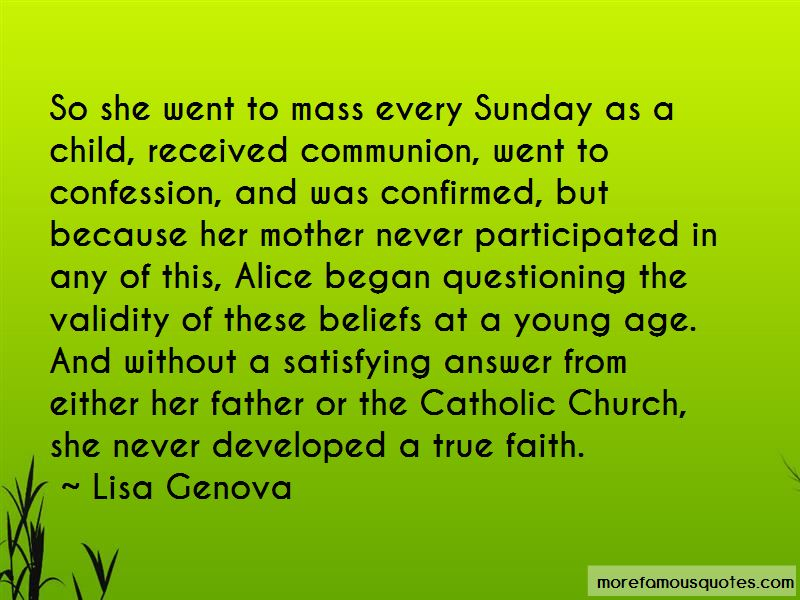 The Mass Catholic Quotes Pictures 3