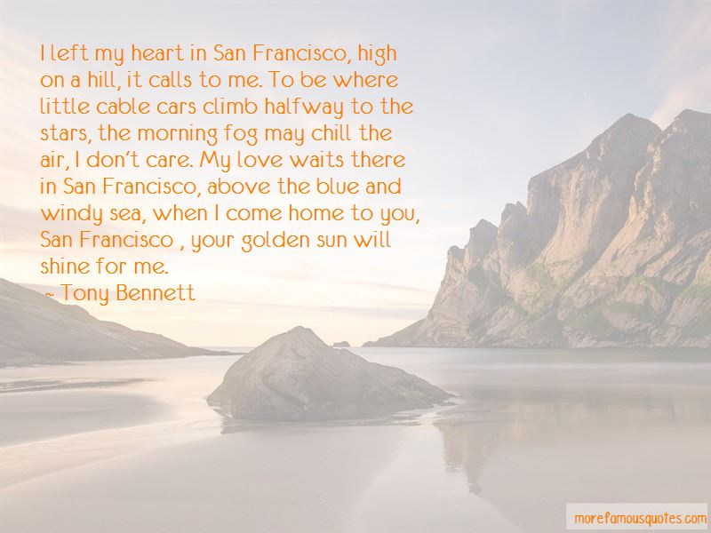 The Morning Fog Quotes Pictures 4