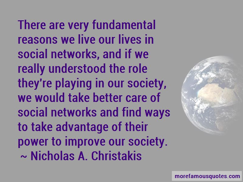 The Power Of Social Networks Quotes Pictures 4
