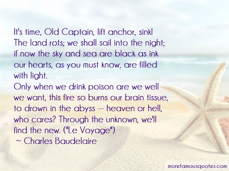 The Sky And Sea Quotes Pictures 2
