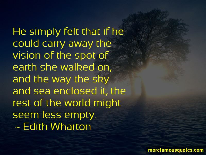 The Sky And Sea Quotes Pictures 3