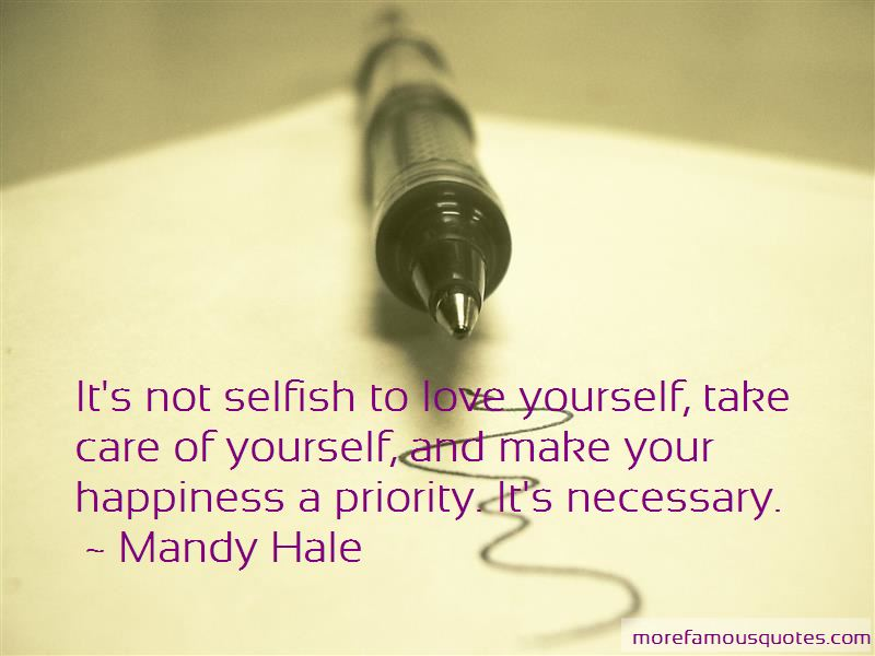 To Love Yourself Quotes Pictures 4