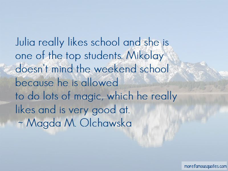 Quotes About Top Students