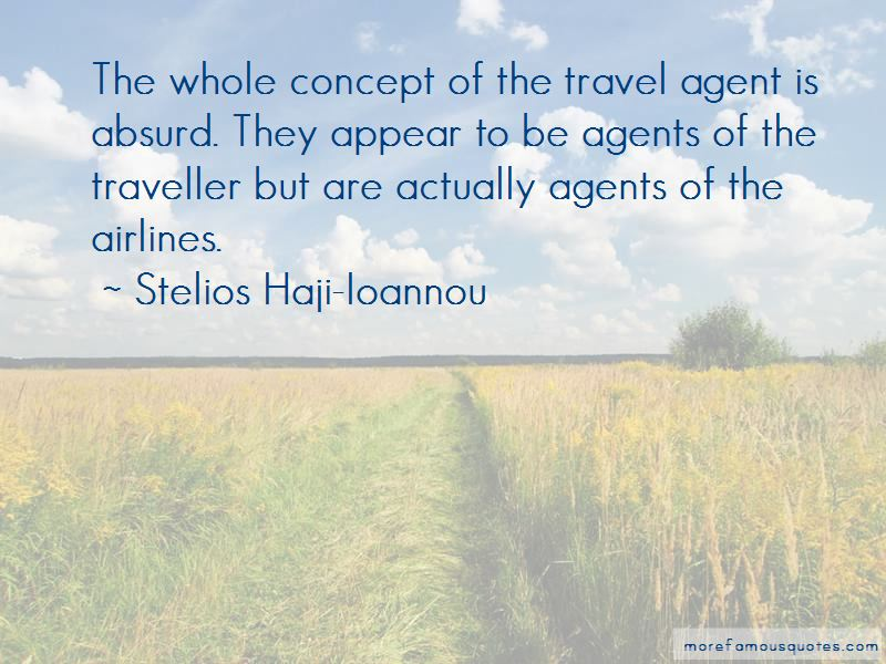 Travel Agent Quotes Pictures 3