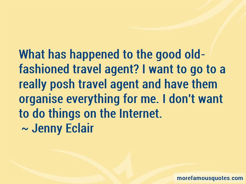 Travel Agent Quotes Pictures 4