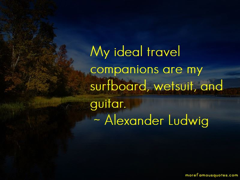 Travel Companions Quotes Pictures 2