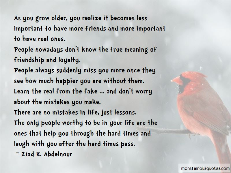 True Friends In Hard Times Quotes Pictures 2