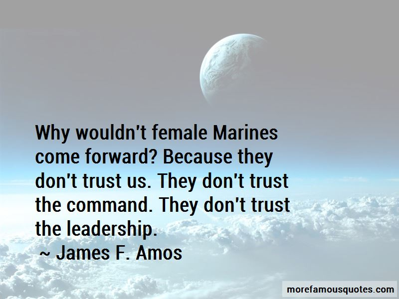 Quotes About Trust And Leadership Top 33 Trust And Leadership