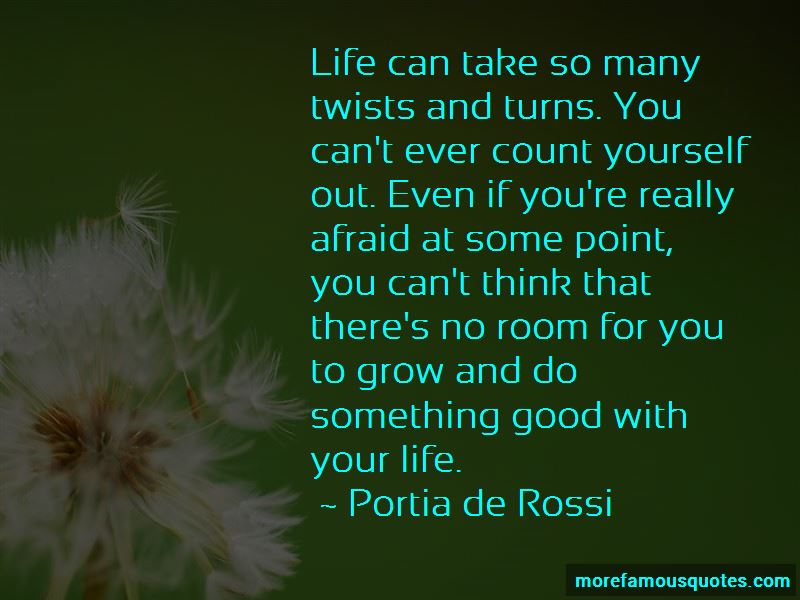 Twists And Turns Quotes Pictures 3
