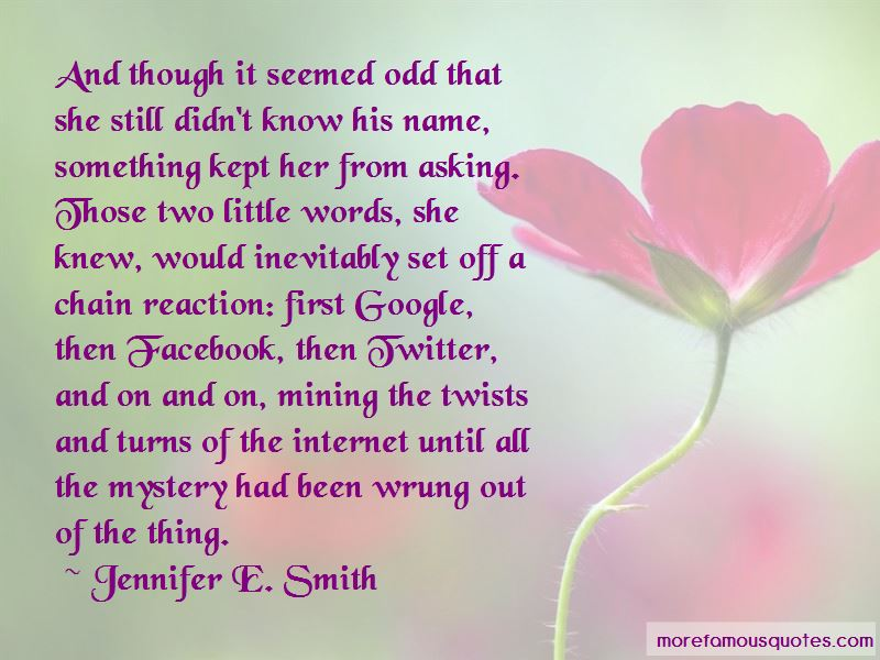Twists And Turns Quotes Pictures 4