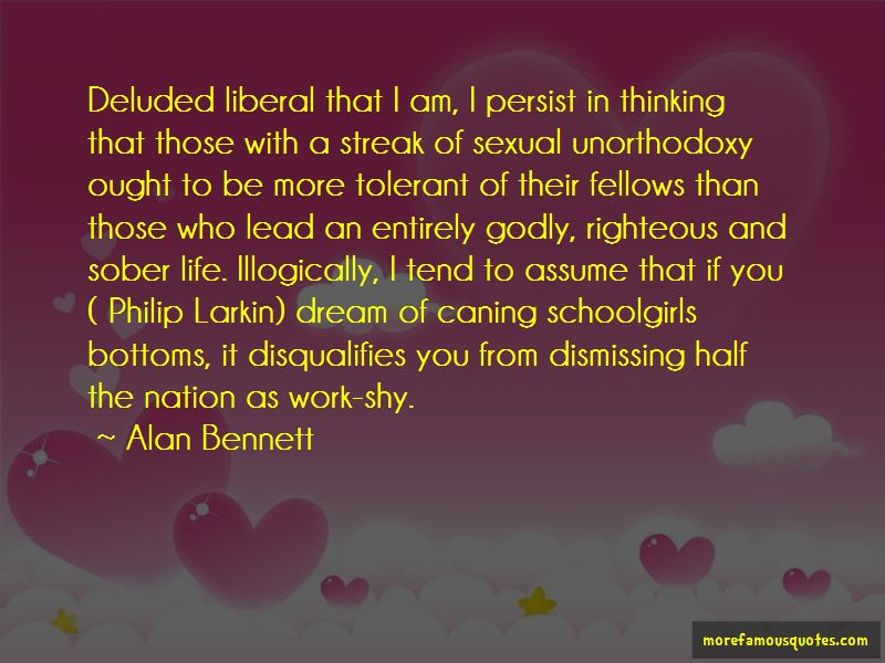 Quotes About Unorthodoxy
