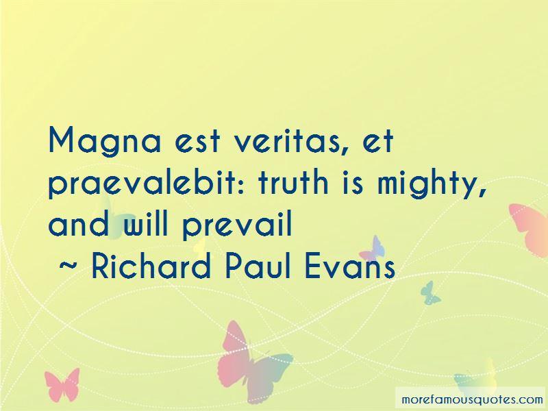 Veritas Quotes Pictures 3