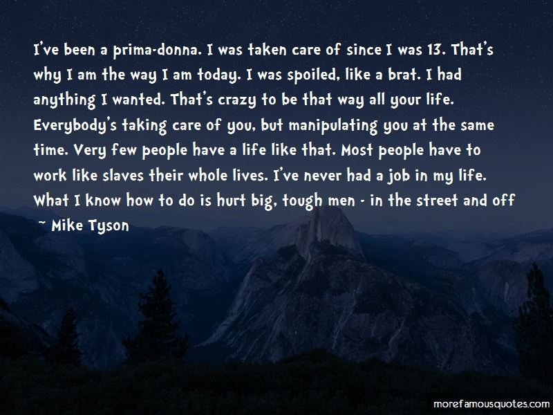 Why I Am The Way I Am Quotes Pictures 3