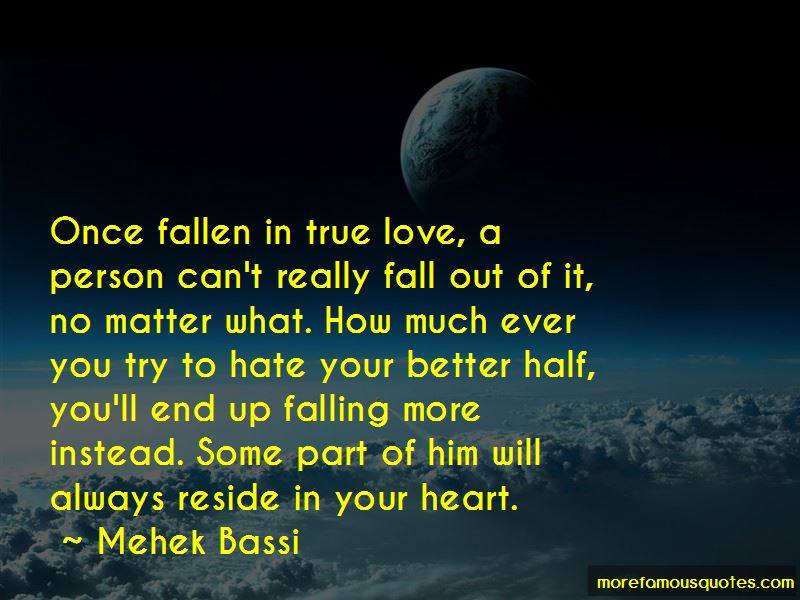 Your Better Half Quotes Pictures 2
