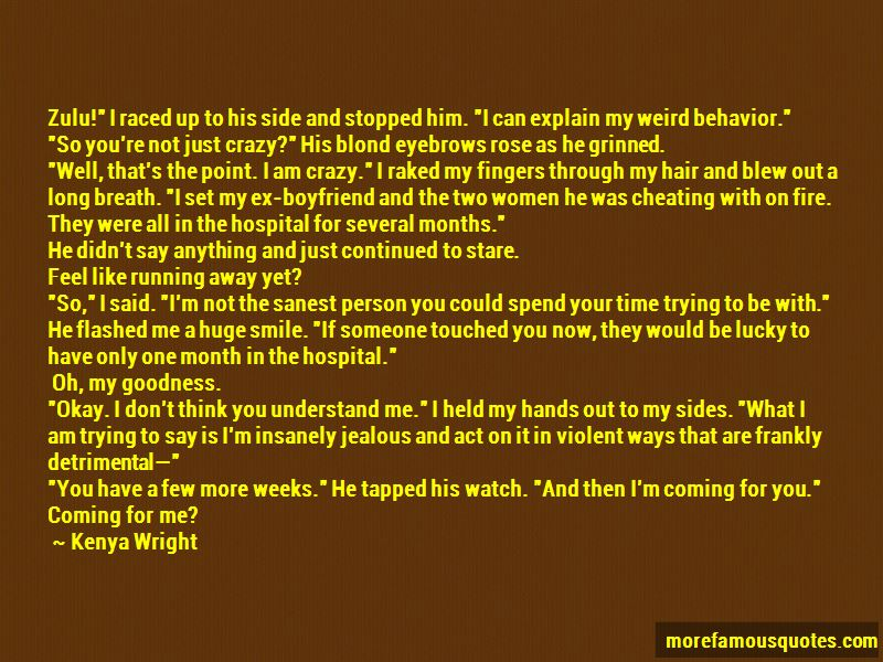 Quotes About Your Boyfriend Cheating On You
