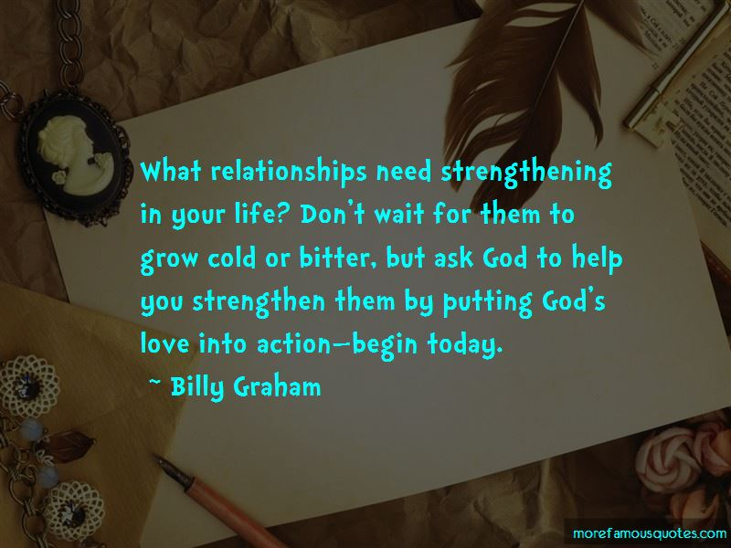 Relationships Need Quotes