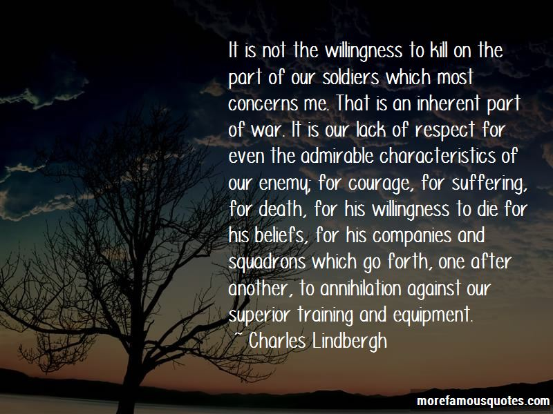 Respect The Soldiers Quotes Pictures 3