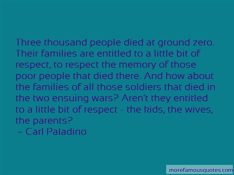 Respect The Soldiers Quotes Pictures 4