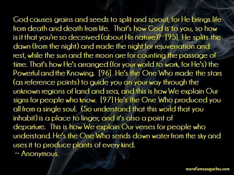 Rest Rejuvenation Quotes