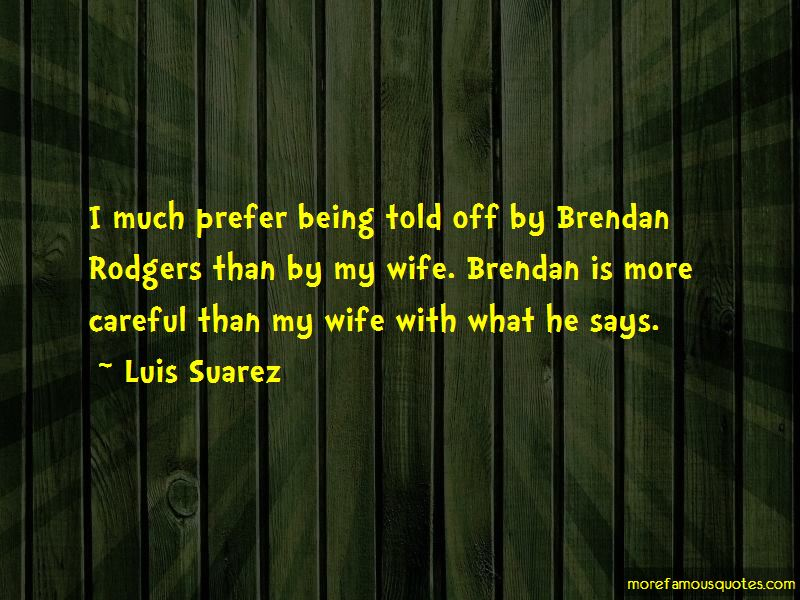 Rodgers Quotes