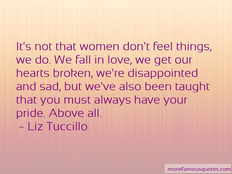 Sad Disappointed Love Quotes: top 1 quotes about Sad Disappointed ...