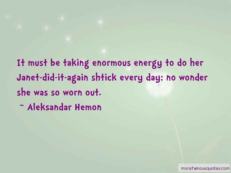 Shtick Quotes Pictures 3