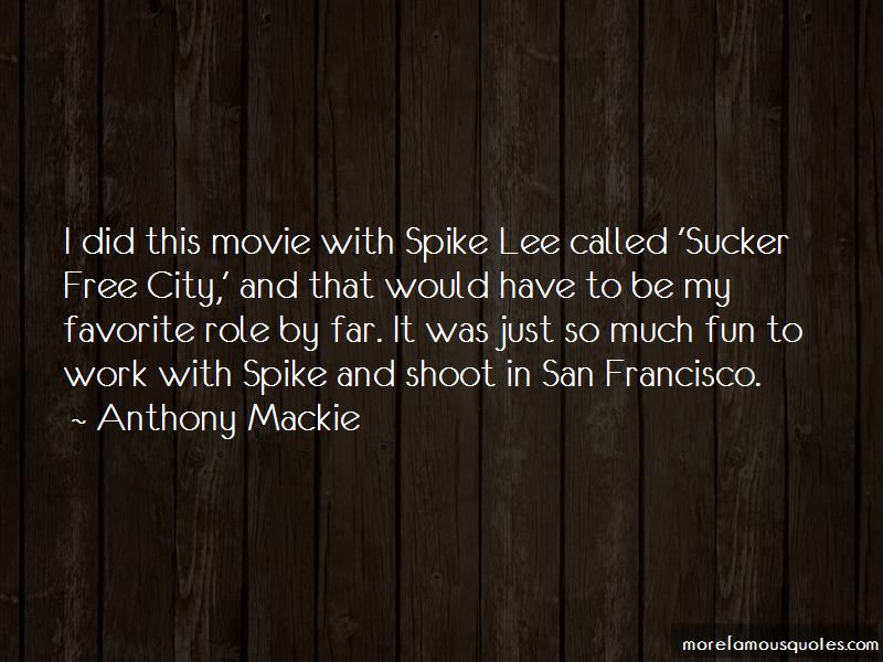 an analysis of the project about spike lee Read this music and movies case study and over 88,000 other research documents spike lee analysis the thread of african american history is spun from two sources: the struggle to define a place in the wider.