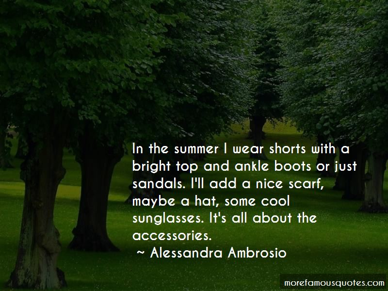 Summer Sunglasses Quotes Pictures 2
