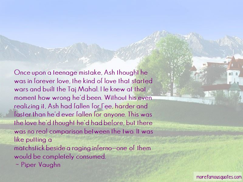 Taj Mahal Love Quotes