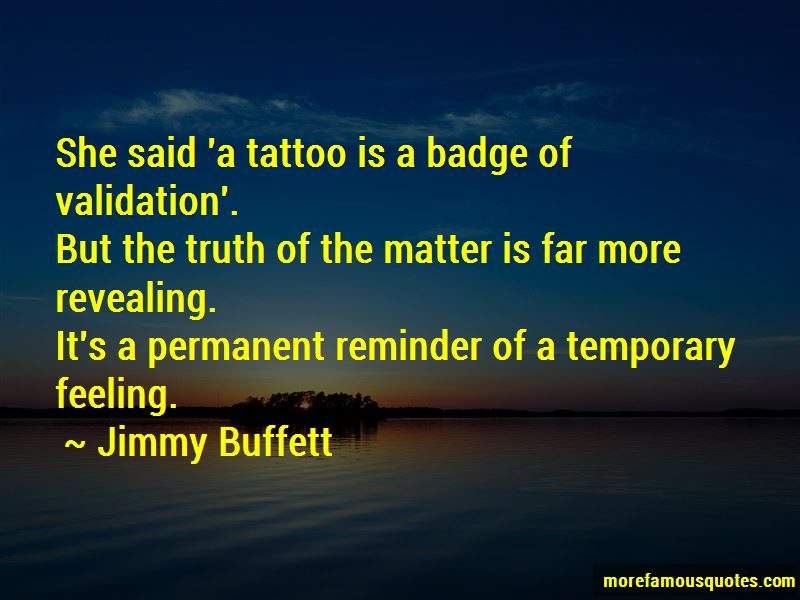 Temporary Tattoo Quotes Pictures 3