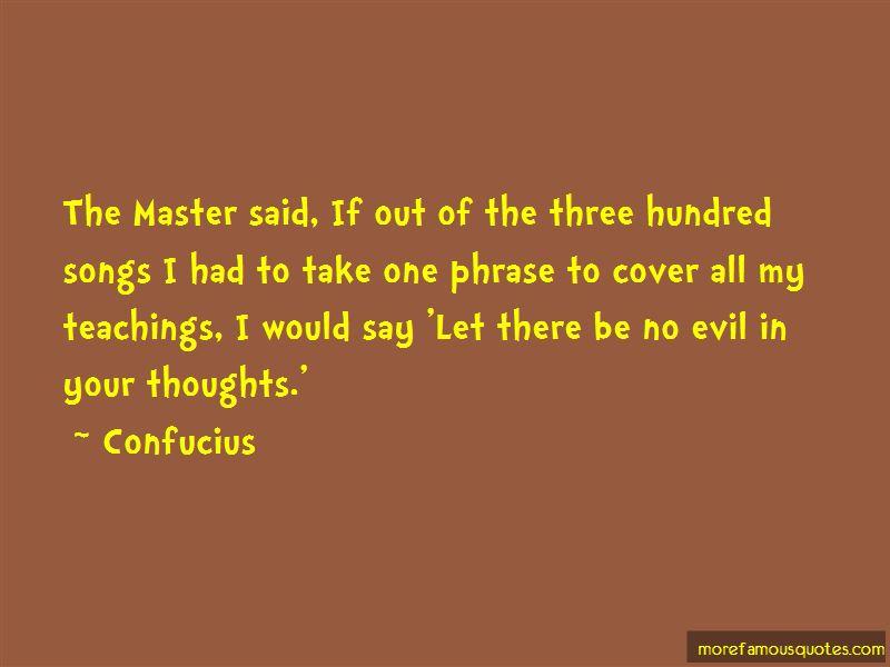 Three Phrase Quotes