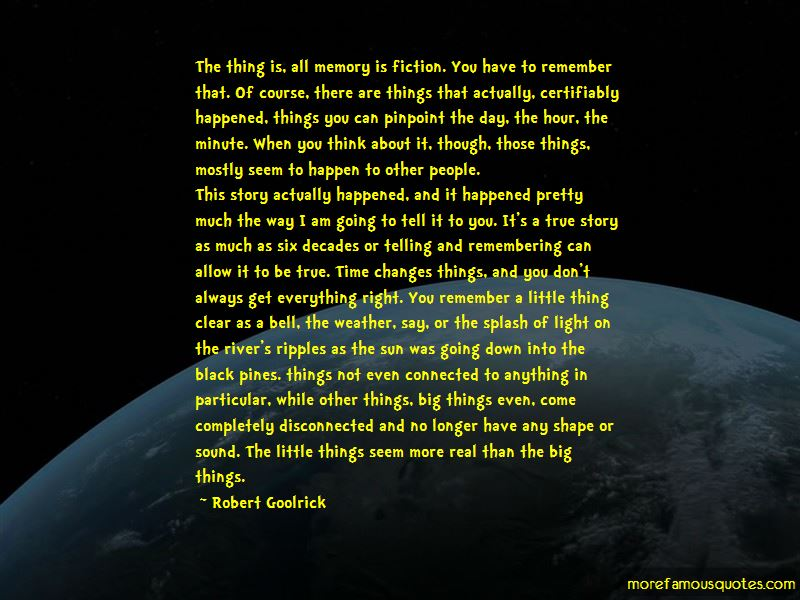 Time Changes Things Quotes Pictures 4