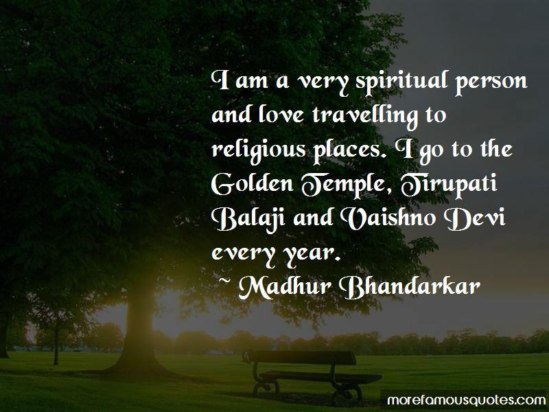 Tirupati Balaji Quotes