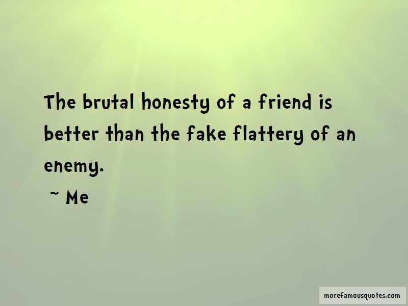 U Are Fake Quotes Pictures 4