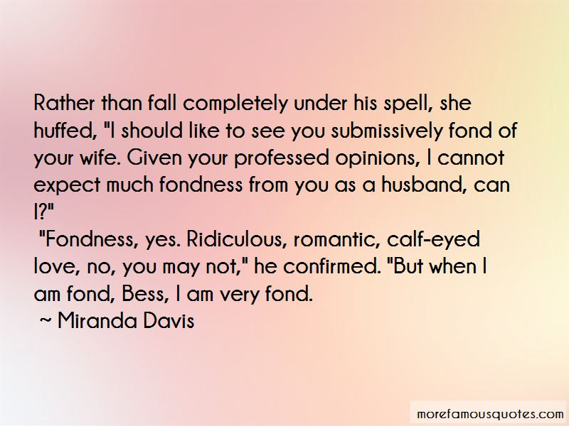 Under My Spell Quotes Pictures 4