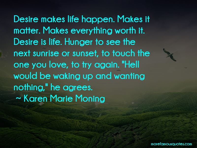 Waking Up Next You Love Quotes: top 3 quotes about Waking Up ...