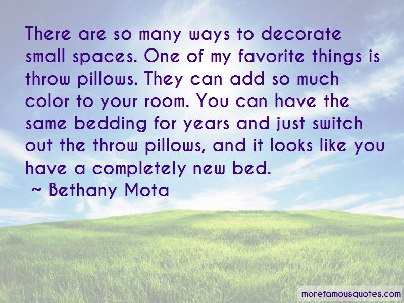 Ways To Decorate Quotes