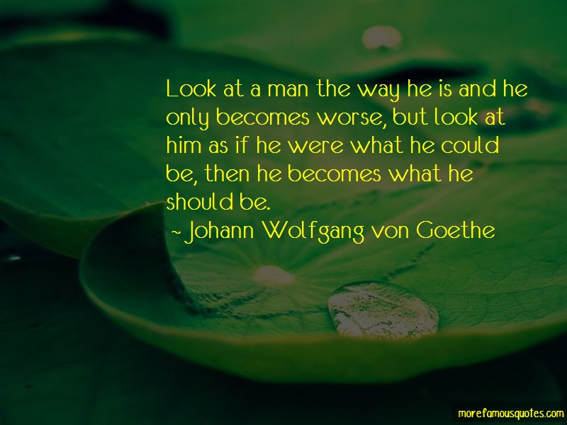 What A Man To Do Quotes Pictures 4